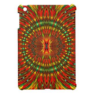 Psychedelic iPad Mini Cases