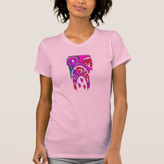 Psychedelic Love Forever Tee Shirts