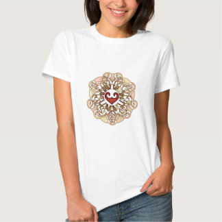 Psychedelic Love T Shirt