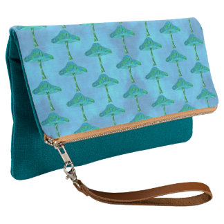 Psychedelic Mushrooms Clutch