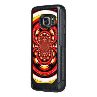 PSYCHEDELIC OtterBox SAMSUNG GALAXY S7 CASE