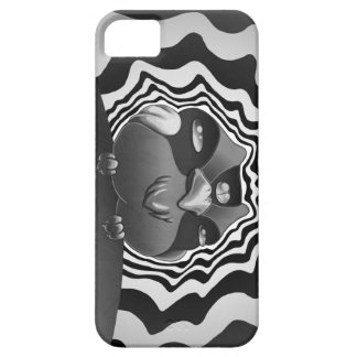 Psychedelic Owl iPhone 5 Covers