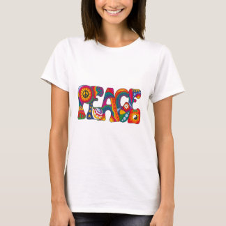 Psychedelic Peace T-Shirt