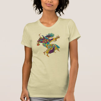 Psychedelic Plague Doctor Shirts
