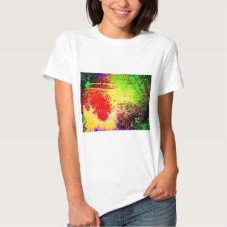 Psychedelic Pond Tshirts
