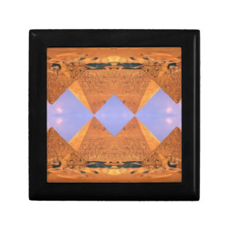 Psychedelic Pyramids Gift Box