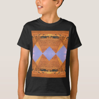 Psychedelic Pyramids T-Shirt