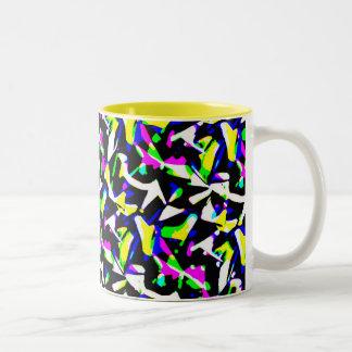 Psychedelic Rap Mug