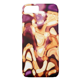 Psychedelic reflections iPhone 8/7 case