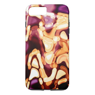 Psychedelic reflections iPhone 8 plus/7 plus case