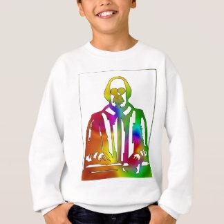 Psychedelic Shakespeare Sweatshirt