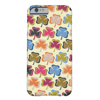 Psychedelic Shamrock iPhone 6 case
