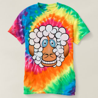 Psychedelic Sheep T-Shirt