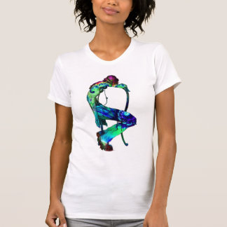Psychedelic Sitter Tshirts