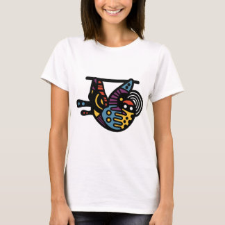 Psychedelic Sloth T-Shirt