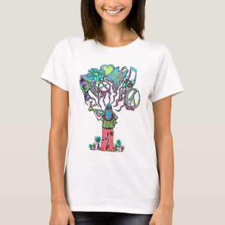 Psychedelic Songs T-Shirt