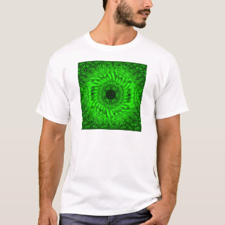 Psychedelic Spiral: T-Shirt