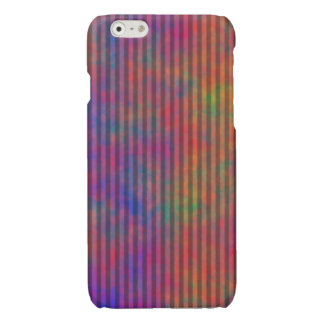 Psychedelic Stripes - Colorful Striped Abstract