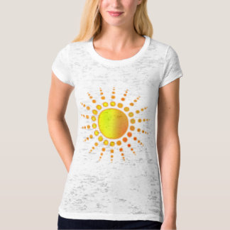 Psychedelic Sun! T-Shirt