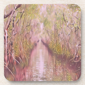 Psychedelic Swamp Coaster
