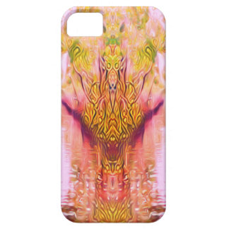 Psychedelic Swamp iPhone 5 Case