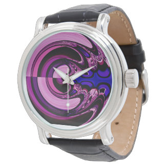 Psychedelic Times Watch