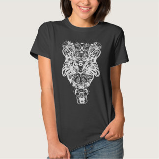 Psychedelic Totem Shirts