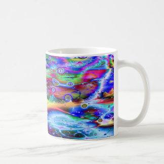 Psychedelic Vision Coffee Mug