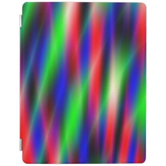 Psychedelic Waves iPad Cover