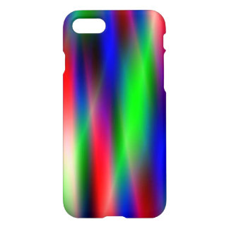 Psychedelic Waves iPhone 7 Case