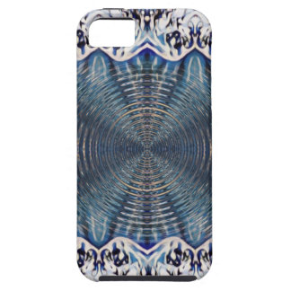Psychedelic Winter Case For The iPhone 5