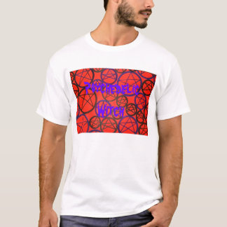 Psychedelic Witch T-Shirt