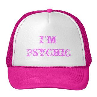 Psychic Apparel Trucker Hat