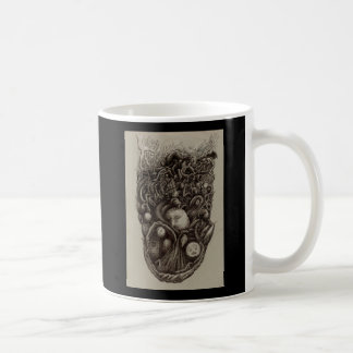 Psychic Assault Coffee Mug