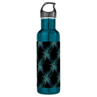 Psychic Energy Fractal 710 Ml Water Bottle