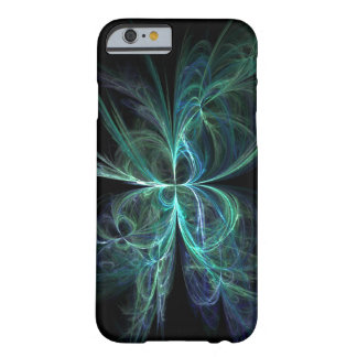 Psychic Energy Fractal Barely There iPhone 6 Case