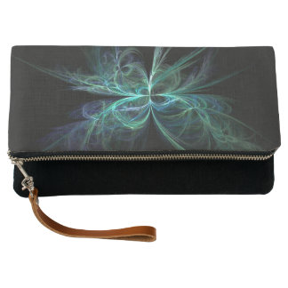 Psychic Energy Fractal Clutch