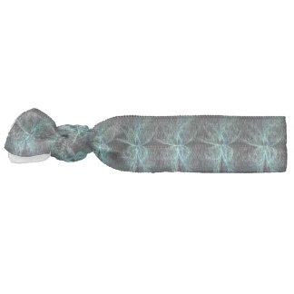 Psychic Energy Fractal Hair Tie