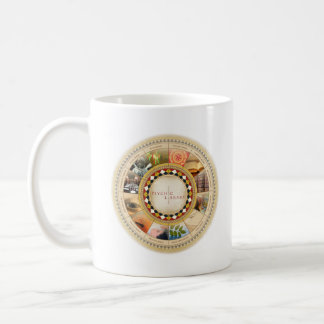 Psychic Library Coffe Mug
