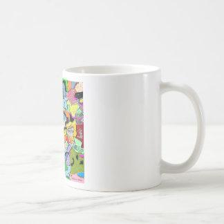 Psychic Portal Coffee Mug