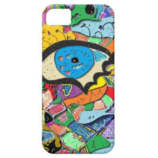 Psychic Portal iPhone 5 Case