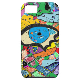 Psychic Portal iPhone 5 Cover