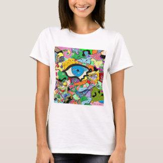 Psychic Portal T-Shirt