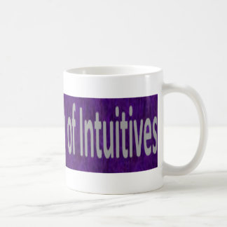 Psychic Society of Intuitives store Coffee Mug