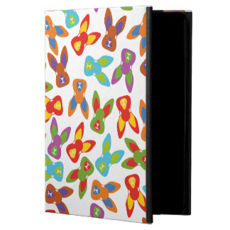 Psycho Easter Pattern colorful Powis iPad Air 2 Case