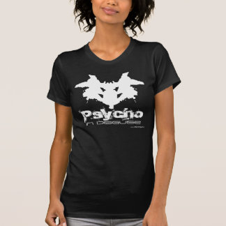 Psycho in disguise - Shirt for Girls