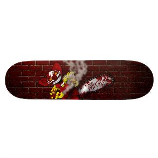 PSYCHO Skateboard