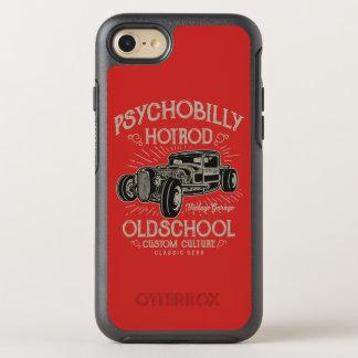 PsychoBilly HotRod Otterbox Phone Case