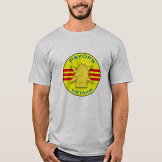 Psychological Operations - Vietnam 1 T-Shirt