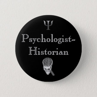 Psychologist-Historian Pin